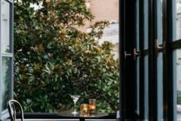 Otso Gin Snug Bleu Juin Clément Herbaux