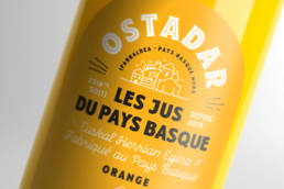 ostadar packaging jus basque