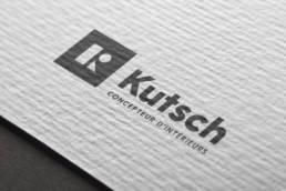 Kutsch Logo Bleu Juin